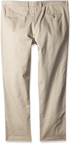 Amazon: Pantalon Nautica Talla 38W x 30L (Aplica Prime)