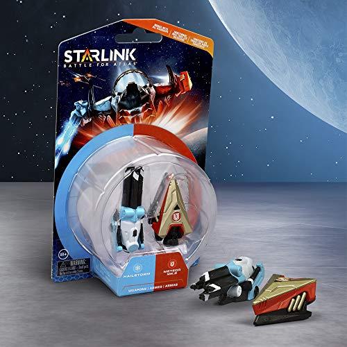 Amazon: Starlink Battle for Atlas Hailstorm Weapon Pack