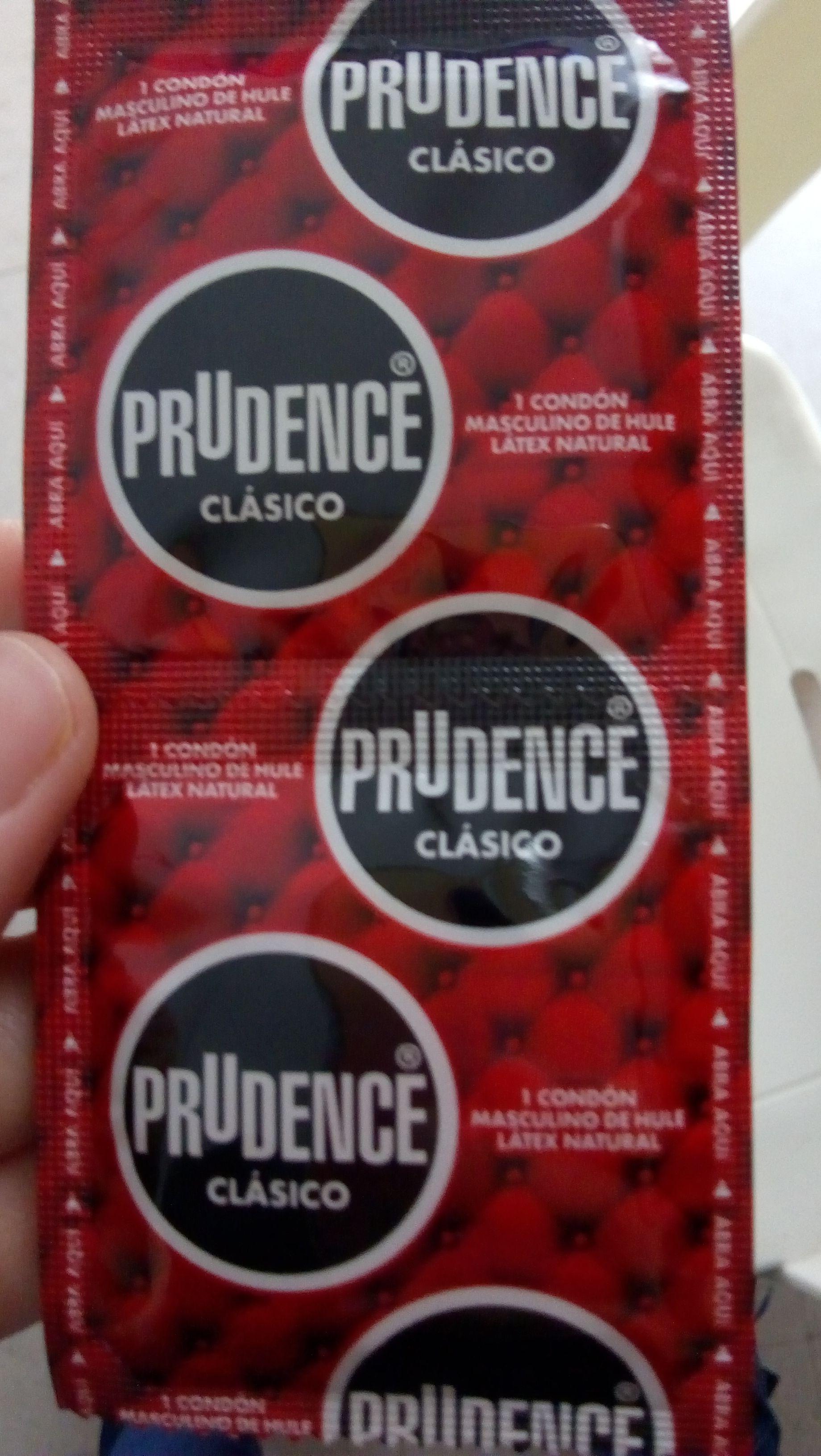Soriana mercado: preservativos prudence con el 4x2