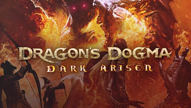 GOG Dragons Dogma Dark Arisen