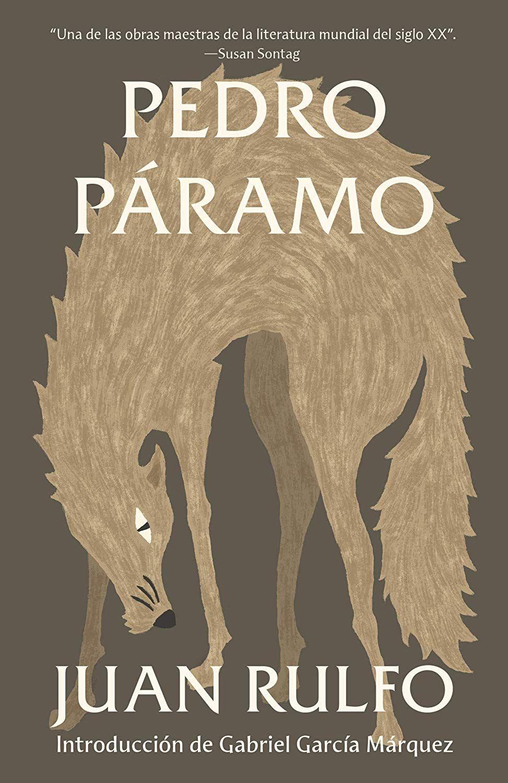 Amazon: Pedro Páramo