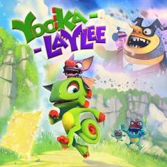 PSN: Yooka-Laylee PS4 (Ps Store)