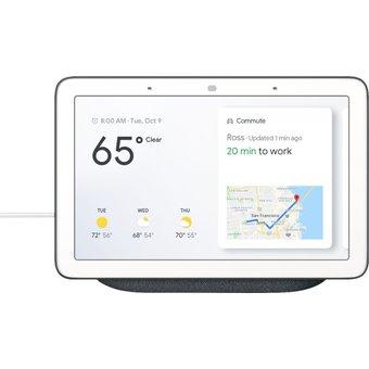 Linio Google home hub