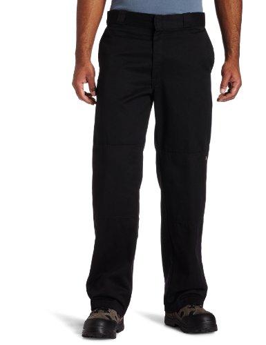Amazon: Dickies pantalón de trabajo doble rodillera 30W x 30L
