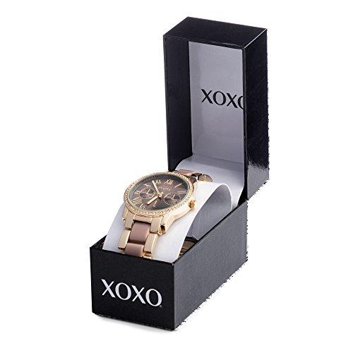 Amazon: Reloj XOXO precio más bajo según Kepa