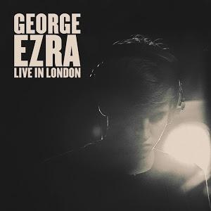 "Disco de George Ezra ""Live In London"", GRATIS en Google Play Music."
