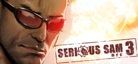 Steam: Serious Sam 3: BFE [Steam/PC] (¡OFERTÓN DE ENTRE SEMANA!)