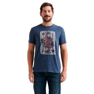 Costco: Playeras Lucky Brand (varias tallas y colores)