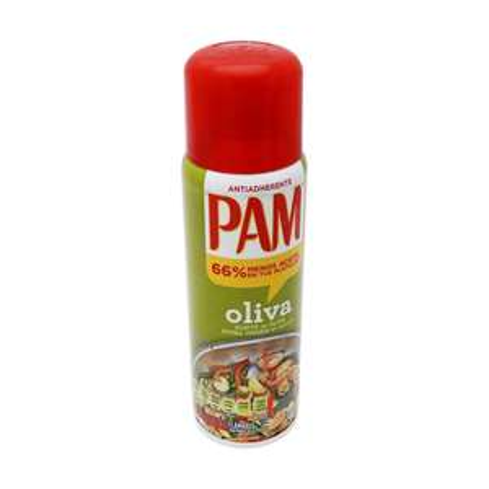 Superama: Aceite en aerosol PAM 2 x $53