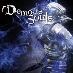 PSN: Demon's Souls para PS3