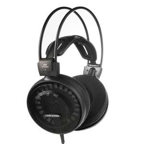 Amazon: Audio-Technica ATH-AD500X Open-Back Audifonos abiertos