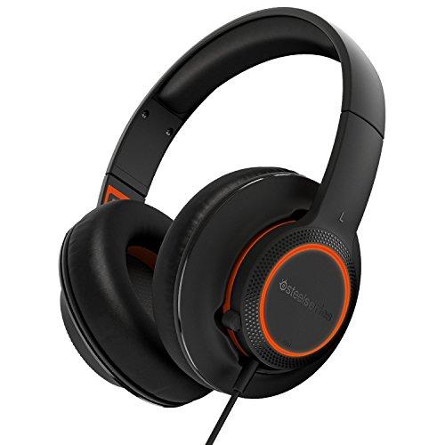 Amazon: SteelSeries Siberia 150 Gaming Headset
