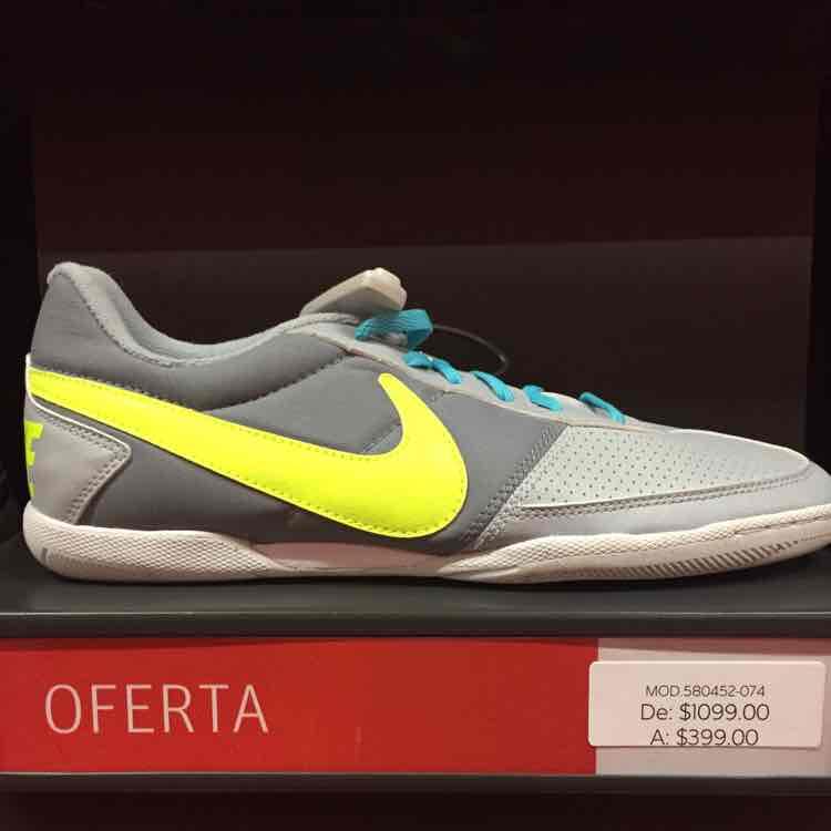 Nike Oulet Leon: tenis Nike Davihno de $1,099 a $399