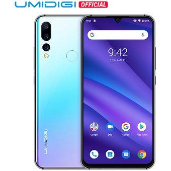 Linio APP: Umidigi A5 Pro 4G 32GB (Pagando con PayPal y Banorte)