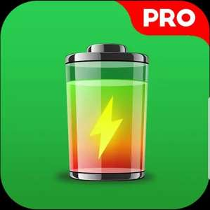 Google Play: Fast charger pro app