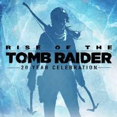 Playstation Store: Rise of the Tomb Raider: 20 Year Celebration (Incluye todos los DLC)