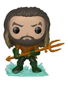 Amazon Mexico: Funko Pop Aquaman con traje