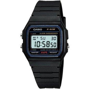 Linio App: Reloj Casio F-91W (Pagando con Paypal)