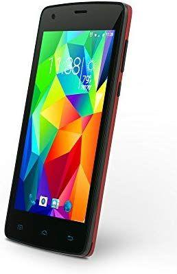 "Amazon Slide Smartphone 5"", 4G LTE para las emergencias"