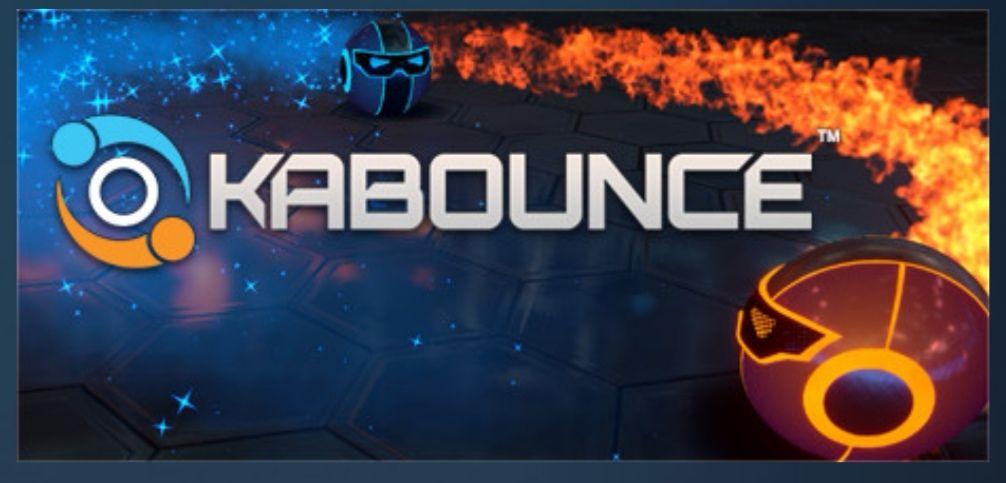 Steam. Kabounce gratis!