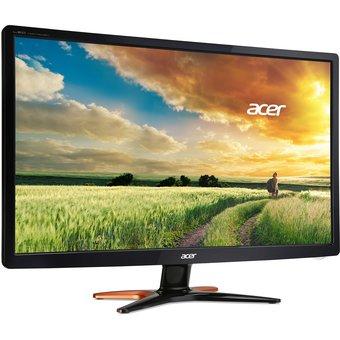 Linio App: Monitor Gamer Acer Gn246hl 144hz 1ms Full Hd (Pagando con banorte y paypal)