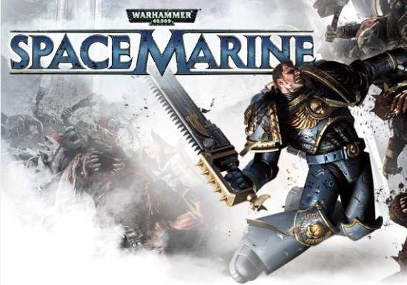 Gamivo: Warhammer 40000: Space Marine -Steam Key