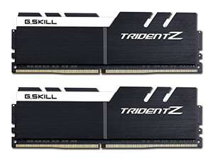 Amazon: Memoria RAM Trident Z Kit 2 x 8 GB, 3200 MHz