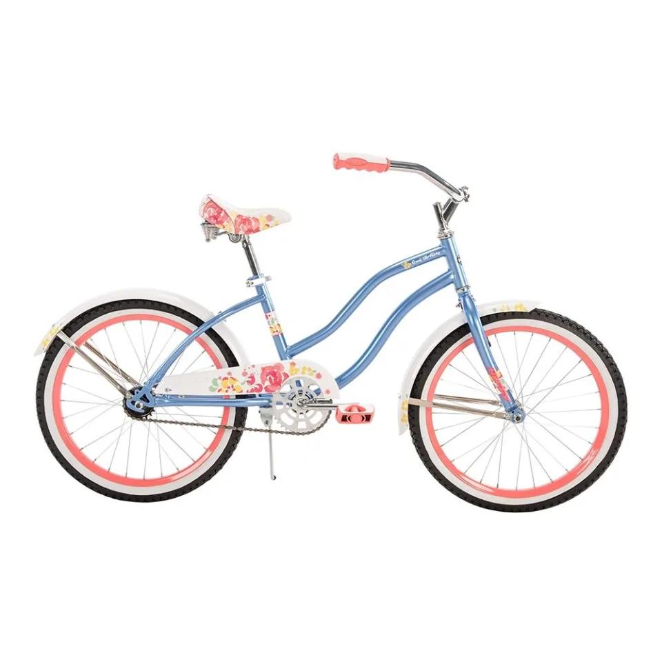 Walmart en línea: Bicicleta Huffy Good Vibration Rodada 20