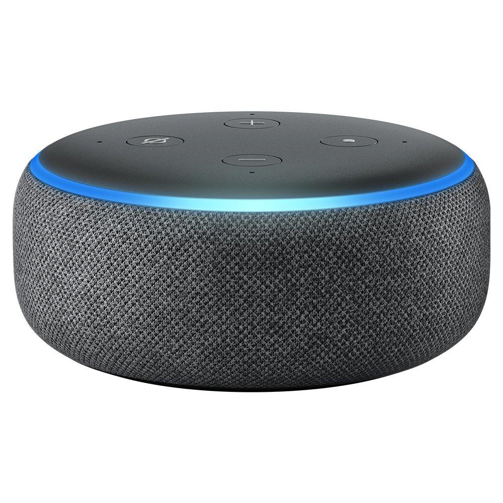 Rappi: Amazon Echo Dot $544, Fire Stick $420