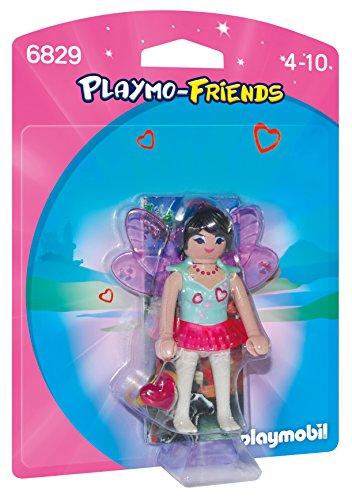 Amazon: Playmobil Hada con Anillo
