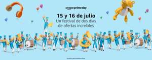 Amazon: Prime Day se celebrará el 15 y 16 de Julio
