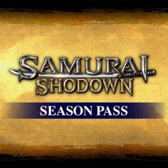 PSN: Samurai Shodown Season Pass 1 Gratis