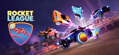 Steam: Rocket League