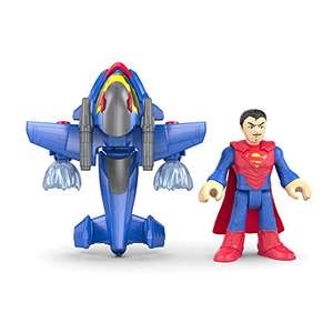Amazon: Fisher-Price Imaginext  - Superman DC