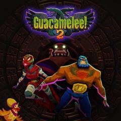 Playstation Store: Guacamelee 2 (para miembros PS Plus)