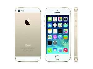 IPhone 5S 16 gb CAC Telcel por 6000