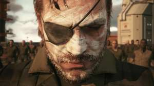 Nuuvem: metal gear solid V the definitive experience