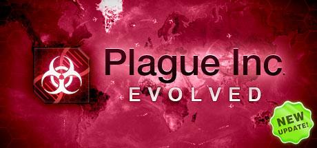 Steam: Plague Inc
