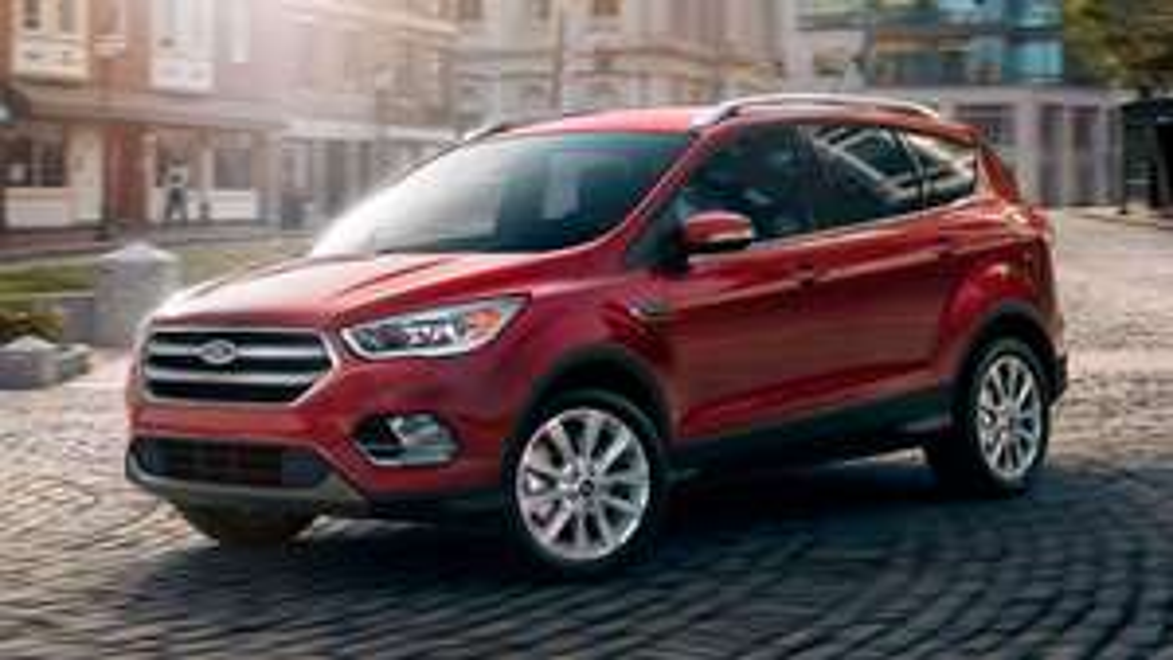 Ford: Escape y otros, con 24 msi+bono de $10 mil+0% CxA