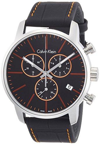 Amazon MX: Calvin Klein K2G271C1 Reloj de Vestir para Hombre