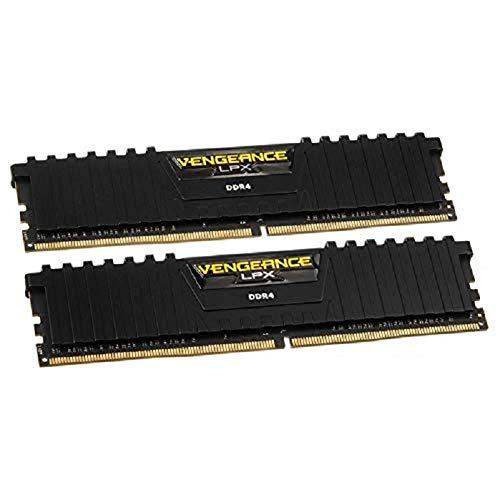 Amazon: Corsair LPX 32GB DDR4 DRAM 3000MHz