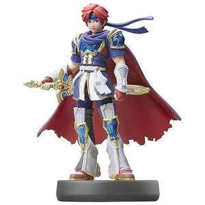 Amazon Amiibo Roy