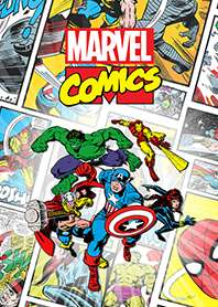 Amazon kindle: Más de 170 comics gratis (DC, MARVEL)