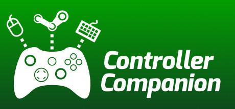 Steam: Controller Companion (controla tu computadora con tu mando de Xbox)