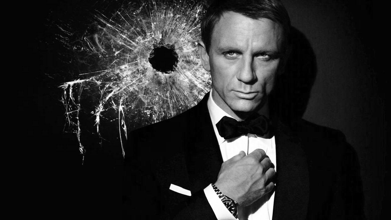 """Canción """"Spectre"""" de RADIOHEAD (Tema no utilizado para la pelicula de James Bond), GRATIS por cortesía del artista."""