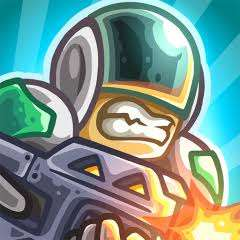 Google Play: Iron Marines