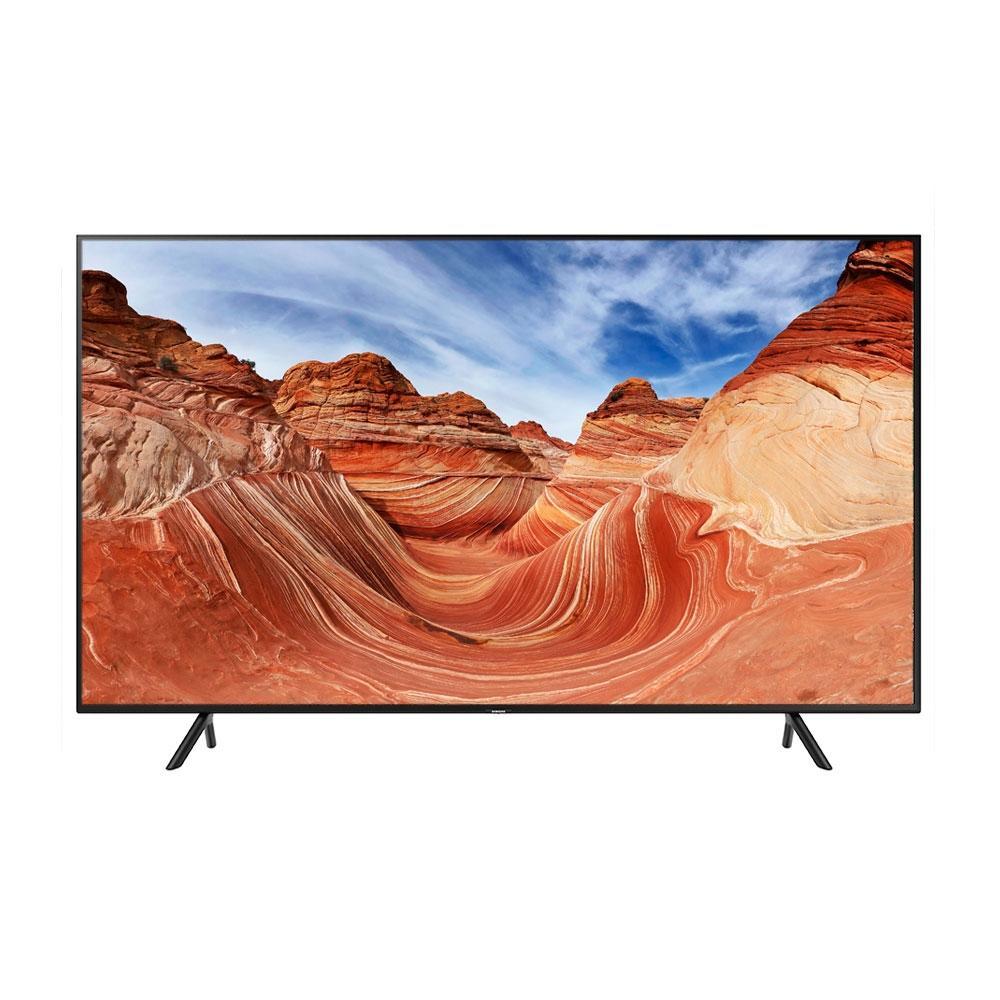 Walmart Pantalla Samsung UN50NU7100FXZX 4K Ultra HD Smart TV