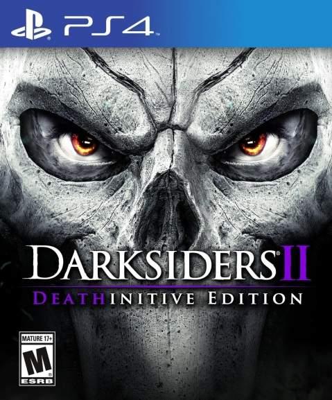 Amazon México: Darksiders 2 para PlayStation 4 a $348 y más