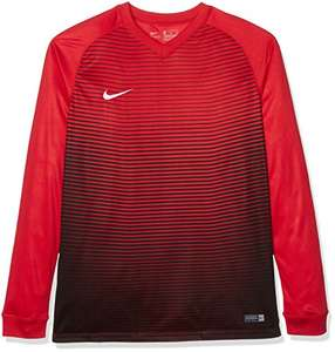 Amazon MX: Nike Dry Precision IV LS Jersey para Niños