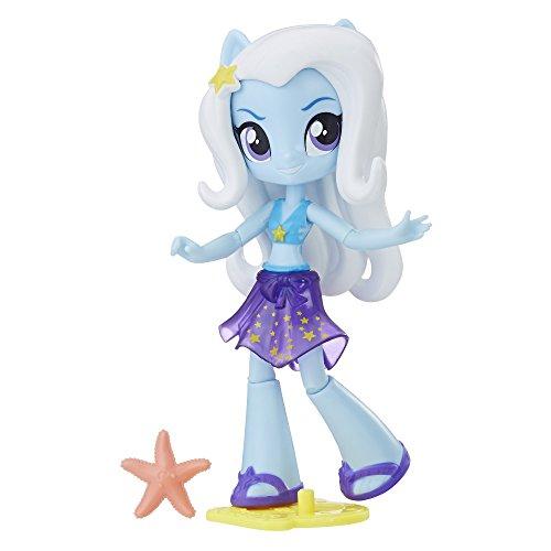 Amazon: My Little Pony Muñeca Trixie Lulamoon Mini